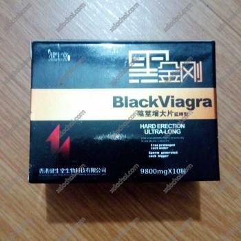 Black viagra